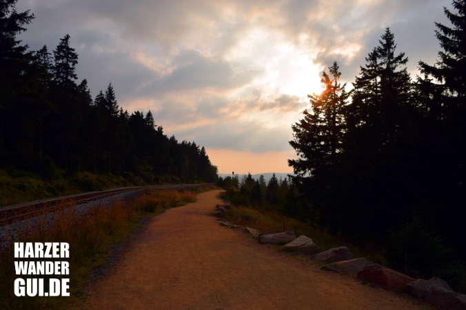 Harzer Goetheweg