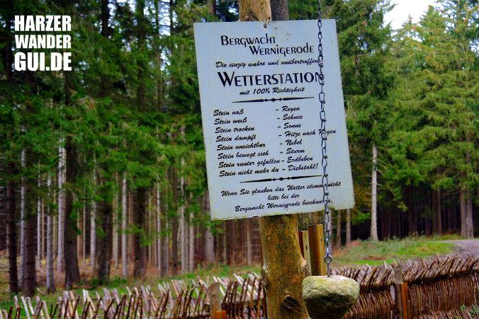 Harzer Wetterstation