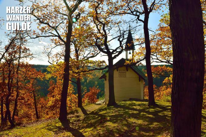 Köthener Hütte Stempelstelle 195