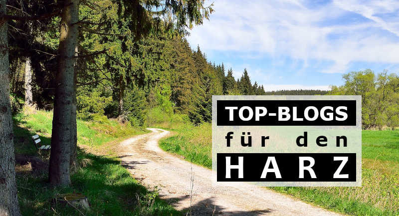 Top-Blogs für den Harz