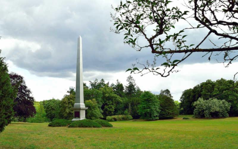 Landschaftspark Degenershausen - Stempelstelle 202